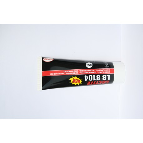 LOCTITE LB 8104 - smar silikonowy