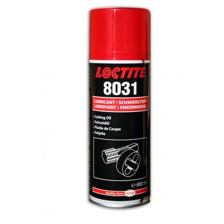 LOCTITE LB 8031- olej do obróbki wiórowej