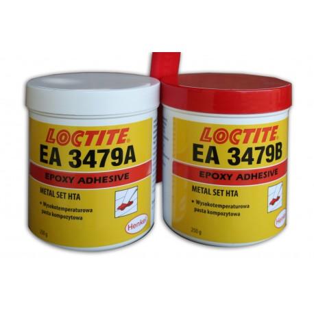 LOCTITE EA 3479- żywica odporna na wysokie temperatury