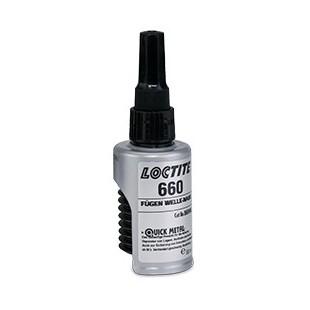 LOCTITE 660- trudno demontowalny do aplikacji naprawczych