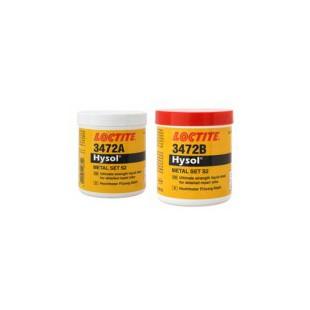 LOCTITE EA 3472 - żywica eposkydowa płynny metal