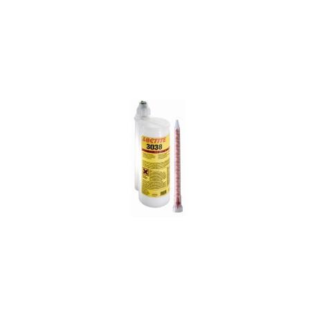 LOCTITE AA 3038 - klej akrylowy do poliolefin