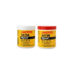 LOCTITE EA 3473 - szybkowiążąca żywica epoksydowa
